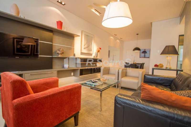 2 - Apartamento 3 quartos para alugar Rio de Janeiro,RJ - R$ 12.000 - CPAP30441 - 3
