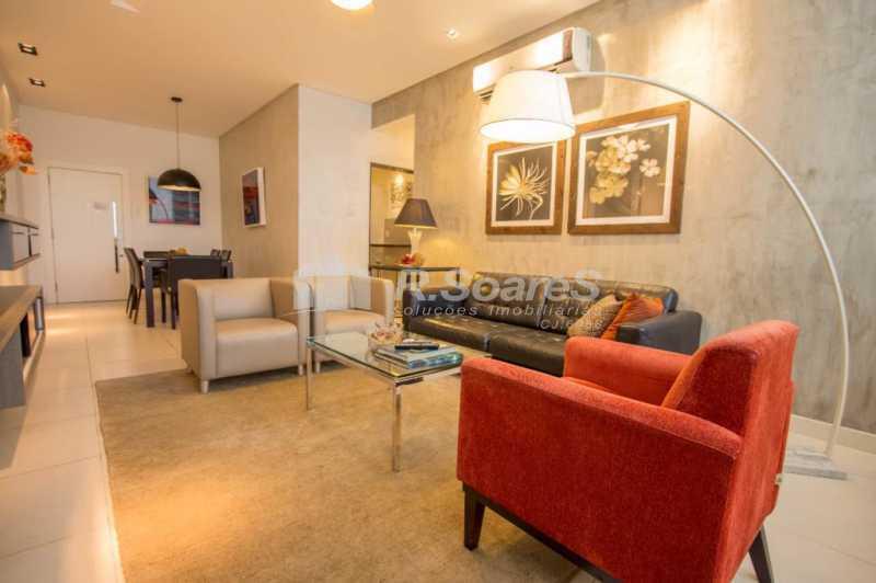 3 - Apartamento 3 quartos para alugar Rio de Janeiro,RJ - R$ 12.000 - CPAP30441 - 4