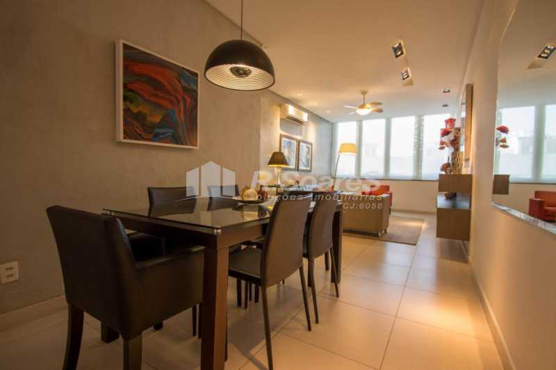 4 - Apartamento 3 quartos para alugar Rio de Janeiro,RJ - R$ 12.000 - CPAP30441 - 5