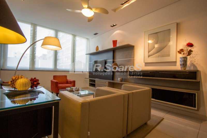 5 - Apartamento 3 quartos para alugar Rio de Janeiro,RJ - R$ 12.000 - CPAP30441 - 6