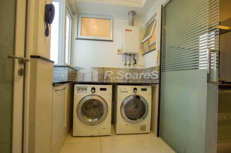 19 - Apartamento 3 quartos para alugar Rio de Janeiro,RJ - R$ 12.000 - CPAP30441 - 20