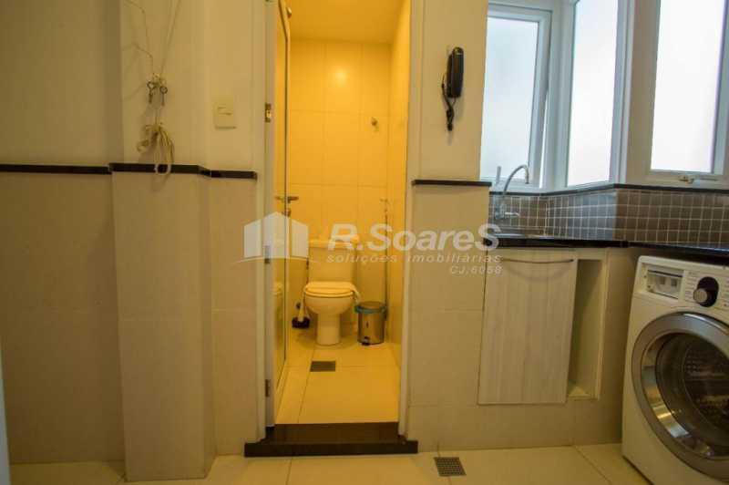 20 - Apartamento 3 quartos para alugar Rio de Janeiro,RJ - R$ 12.000 - CPAP30441 - 21