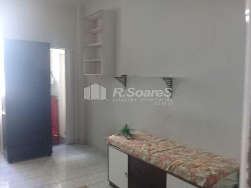 2 - Kitnet/Conjugado 24m² à venda Rio de Janeiro,RJ - R$ 260.000 - CPKI10186 - 3