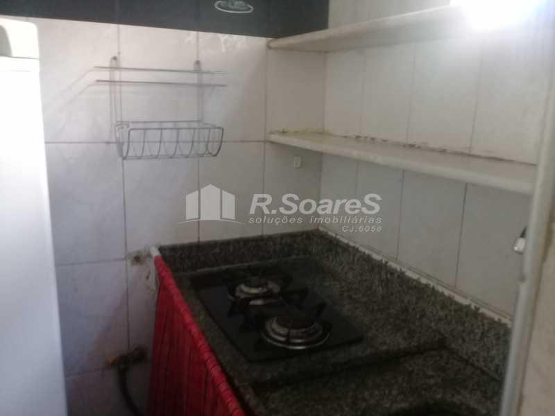 3 - Kitnet/Conjugado 24m² à venda Rio de Janeiro,RJ - R$ 260.000 - CPKI10186 - 4