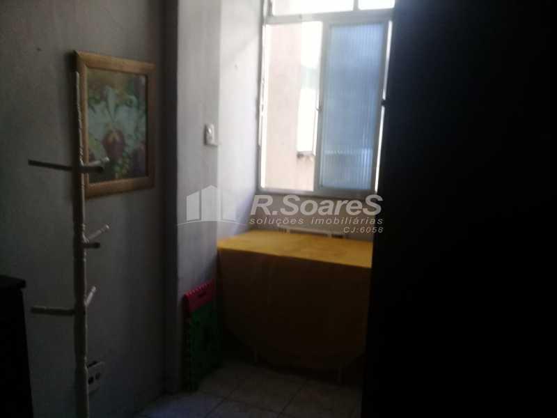 4 - Kitnet/Conjugado 24m² à venda Rio de Janeiro,RJ - R$ 260.000 - CPKI10186 - 5