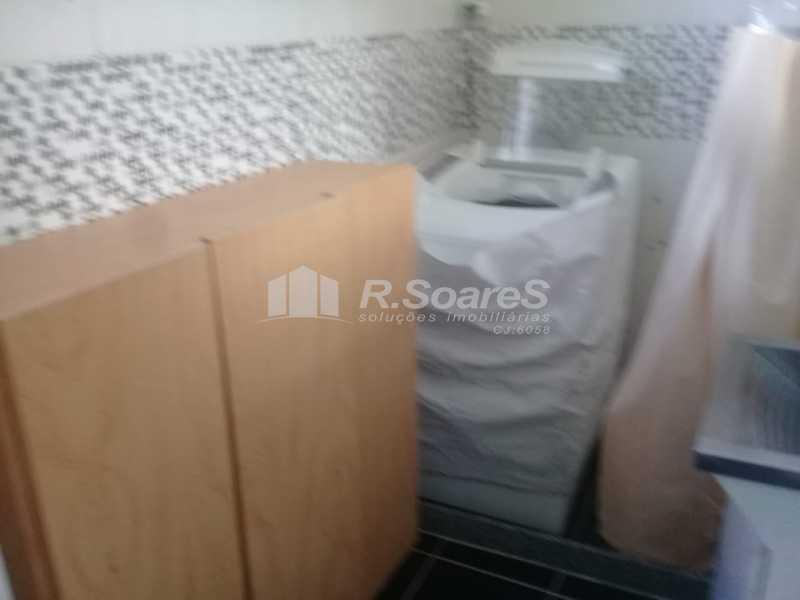 19ec1a6e-2b75-4bce-9556-4d9ef6 - Kitnet/Conjugado 24m² à venda Rio de Janeiro,RJ - R$ 260.000 - CPKI10186 - 9