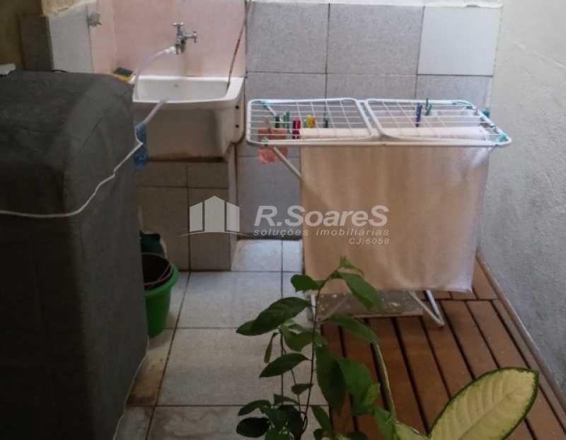 070038837122873 - Apartamento 1 quarto à venda Rio de Janeiro,RJ - R$ 367.500 - CPAP10372 - 1