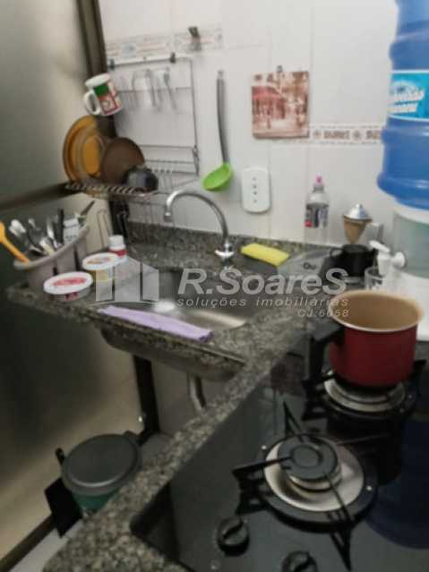 070071712279656 - Apartamento 1 quarto à venda Rio de Janeiro,RJ - R$ 367.500 - CPAP10372 - 3