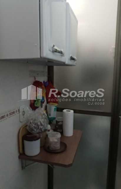 074012232616423 - Apartamento 1 quarto à venda Rio de Janeiro,RJ - R$ 367.500 - CPAP10372 - 8