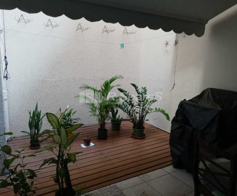 074073235879949 - Apartamento 1 quarto à venda Rio de Janeiro,RJ - R$ 367.500 - CPAP10372 - 12