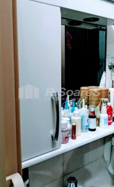 075045959663061 - Apartamento 1 quarto à venda Rio de Janeiro,RJ - R$ 367.500 - CPAP10372 - 14