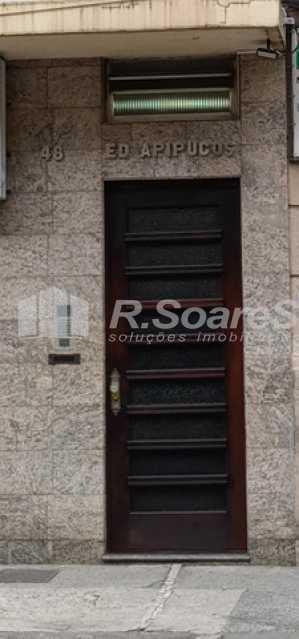 077080711547859 - Apartamento 1 quarto à venda Rio de Janeiro,RJ - R$ 367.500 - CPAP10372 - 16