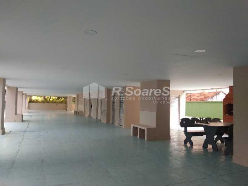 510132724050684 - Apartamento 2 quartos à venda Rio de Janeiro,RJ - R$ 315.000 - CPAP20457 - 1