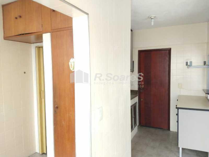 519178482315329 - Apartamento 2 quartos à venda Rio de Janeiro,RJ - R$ 315.000 - CPAP20457 - 26