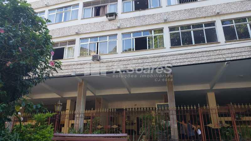 16 - EXCELENTE SALA E QUARTO COM DEPENDÊNCIA E VAGA - JCAP10188 - 17
