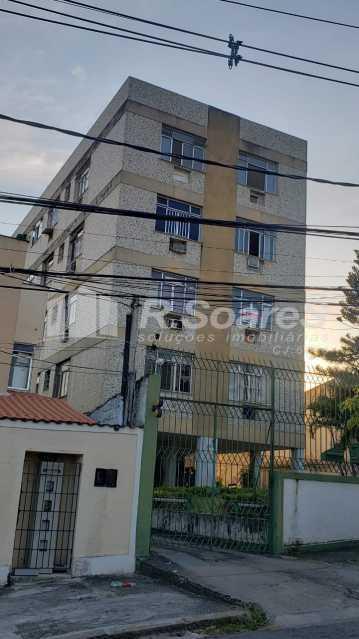WhatsApp Image 2021-01-30 at 1 - Apartamento 2 quartos à venda Rio de Janeiro,RJ - R$ 185.000 - VVAP20697 - 1