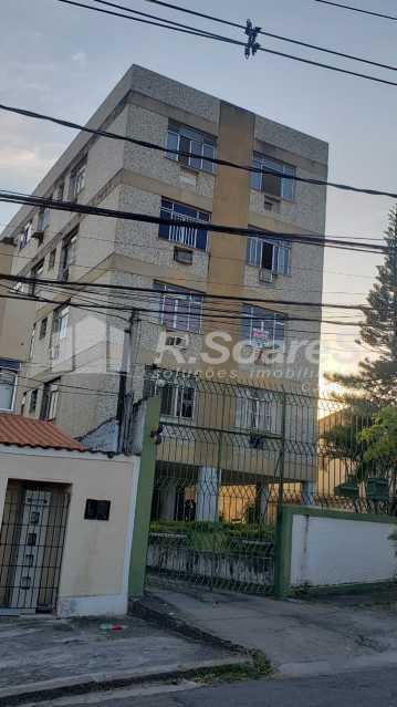 WhatsApp Image 2021-01-30 at 1 - Apartamento 2 quartos à venda Rio de Janeiro,RJ - R$ 185.000 - VVAP20697 - 6