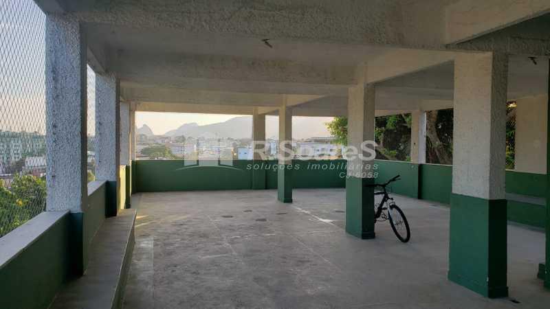 WhatsApp Image 2021-01-30 at 1 - Apartamento 2 quartos à venda Rio de Janeiro,RJ - R$ 185.000 - VVAP20697 - 28