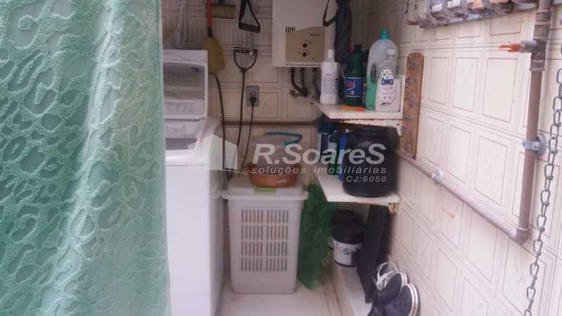 WhatsApp Image 2021-02-02 at 1 - R Soares vende excente Apartamento sala dois quartos e vaga de garagem na escritura no Leblom. pertinho do metrô jardim de Alah. - JCAP20750 - 16