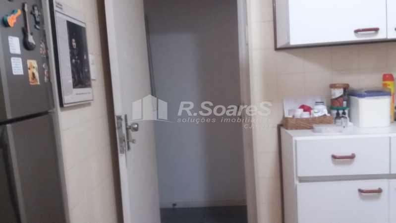 WhatsApp Image 2021-02-02 at 1 - R Soares vende excente Apartamento sala dois quartos e vaga de garagem na escritura no Leblom. pertinho do metrô jardim de Alah. - JCAP20750 - 11