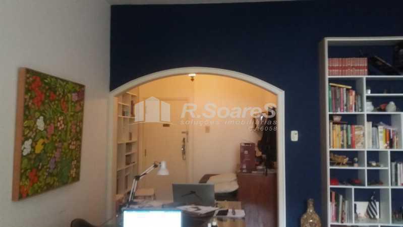 WhatsApp Image 2021-02-02 at 1 - R Soares vende excente Apartamento sala dois quartos e vaga de garagem na escritura no Leblom. pertinho do metrô jardim de Alah. - JCAP20750 - 1