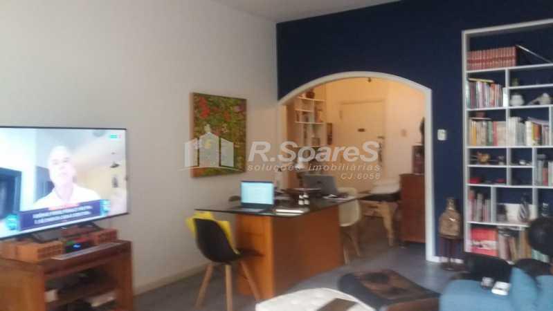 WhatsApp Image 2021-02-02 at 1 - R Soares vende excente Apartamento sala dois quartos e vaga de garagem na escritura no Leblom. pertinho do metrô jardim de Alah. - JCAP20750 - 6