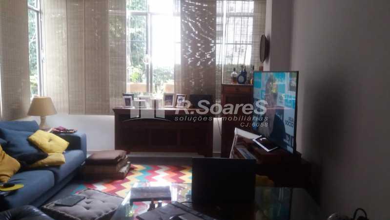 WhatsApp Image 2021-02-02 at 1 - R Soares vende excente Apartamento sala dois quartos e vaga de garagem na escritura no Leblom. pertinho do metrô jardim de Alah. - JCAP20750 - 3