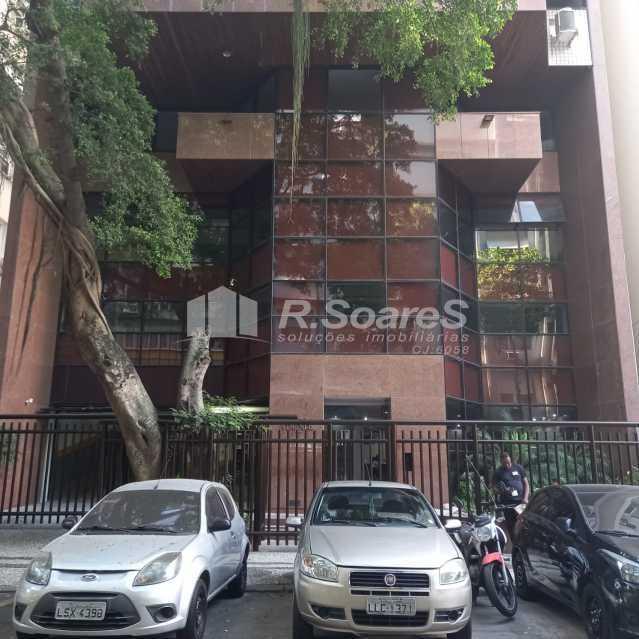 01 - Apartamento 4 quartos à venda Rio de Janeiro,RJ - R$ 1.700.000 - CPAP40090 - 1