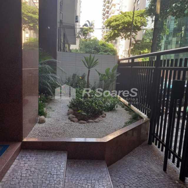 02 - Apartamento 4 quartos à venda Rio de Janeiro,RJ - R$ 1.700.000 - CPAP40090 - 3
