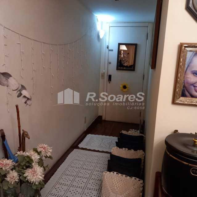 004 - Apartamento 4 quartos à venda Rio de Janeiro,RJ - R$ 1.700.000 - CPAP40090 - 5