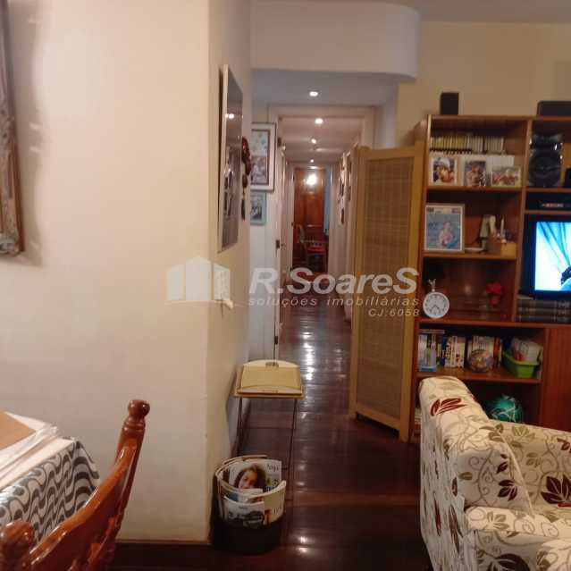 07 - Apartamento 4 quartos à venda Rio de Janeiro,RJ - R$ 1.700.000 - CPAP40090 - 9