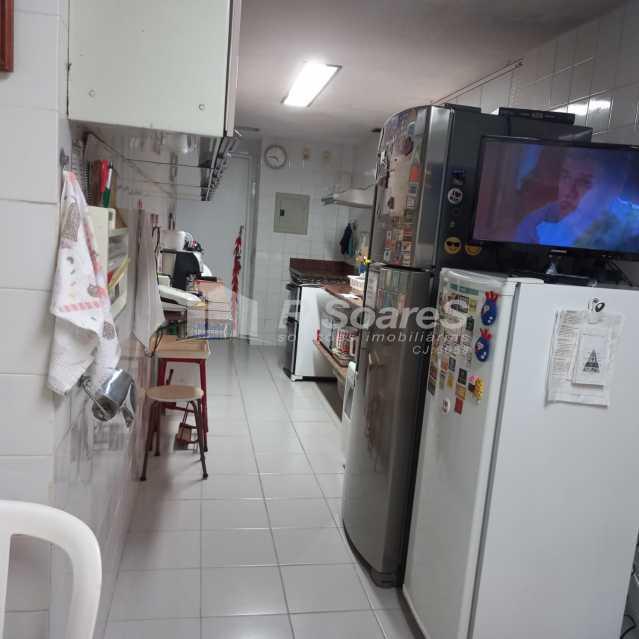 22 - Apartamento 4 quartos à venda Rio de Janeiro,RJ - R$ 1.700.000 - CPAP40090 - 22