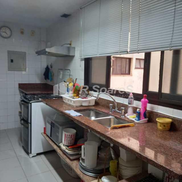 23 - Apartamento 4 quartos à venda Rio de Janeiro,RJ - R$ 1.700.000 - CPAP40090 - 23