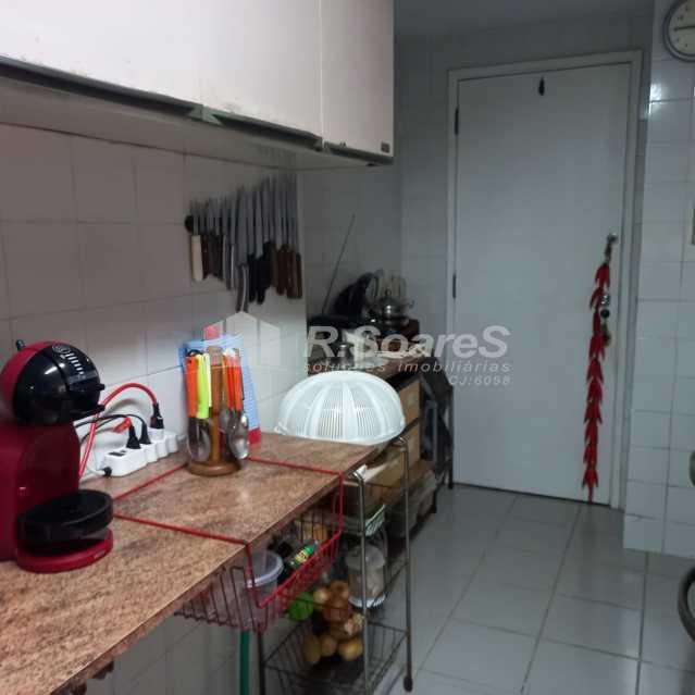 24 - Apartamento 4 quartos à venda Rio de Janeiro,RJ - R$ 1.700.000 - CPAP40090 - 24
