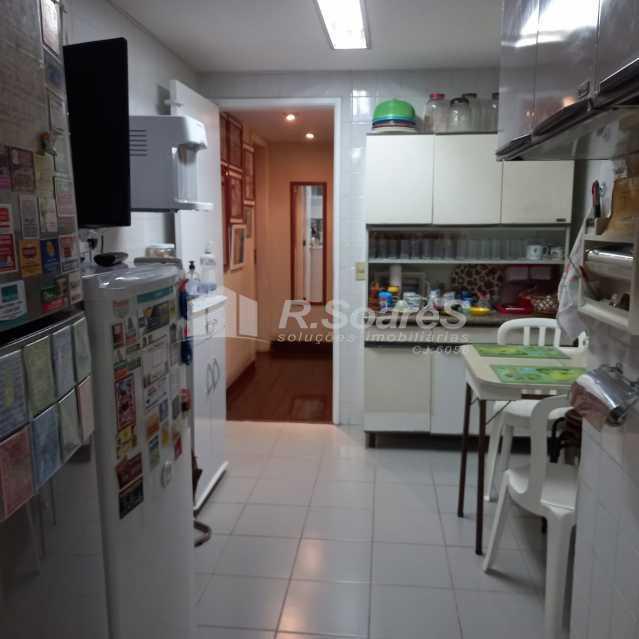 25 - Apartamento 4 quartos à venda Rio de Janeiro,RJ - R$ 1.700.000 - CPAP40090 - 25