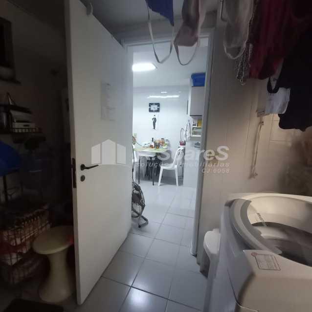 26 - Apartamento 4 quartos à venda Rio de Janeiro,RJ - R$ 1.700.000 - CPAP40090 - 26