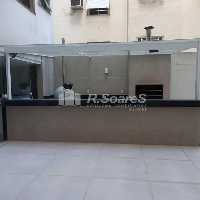 27 - Apartamento 4 quartos à venda Rio de Janeiro,RJ - R$ 1.700.000 - CPAP40090 - 27