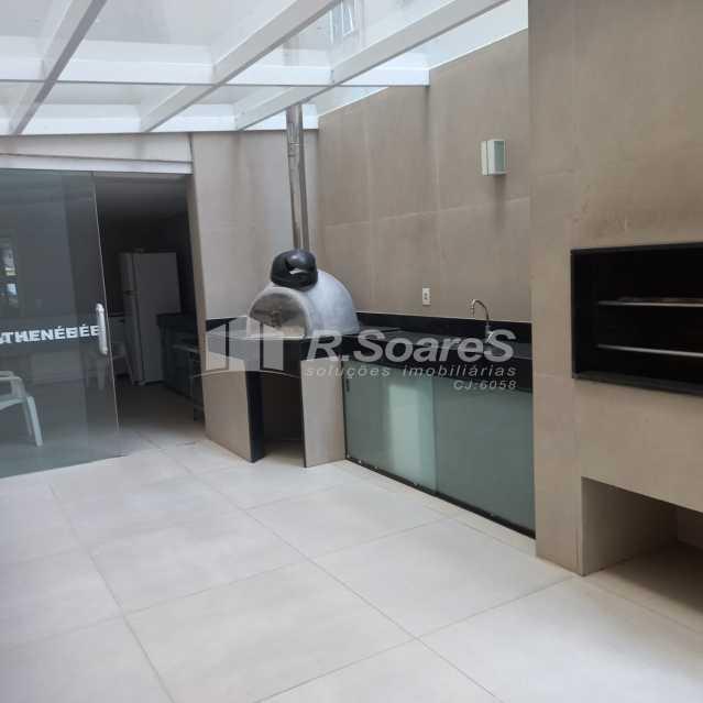 28 - Apartamento 4 quartos à venda Rio de Janeiro,RJ - R$ 1.700.000 - CPAP40090 - 28