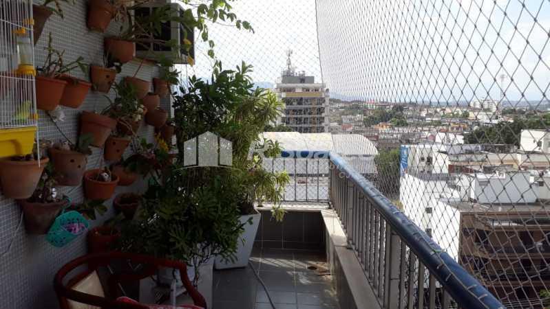 3b5021e0-45bb-4947-90ab-245485 - Cobertura 3 quartos à venda Rio de Janeiro,RJ - R$ 850.000 - VVCO30035 - 9