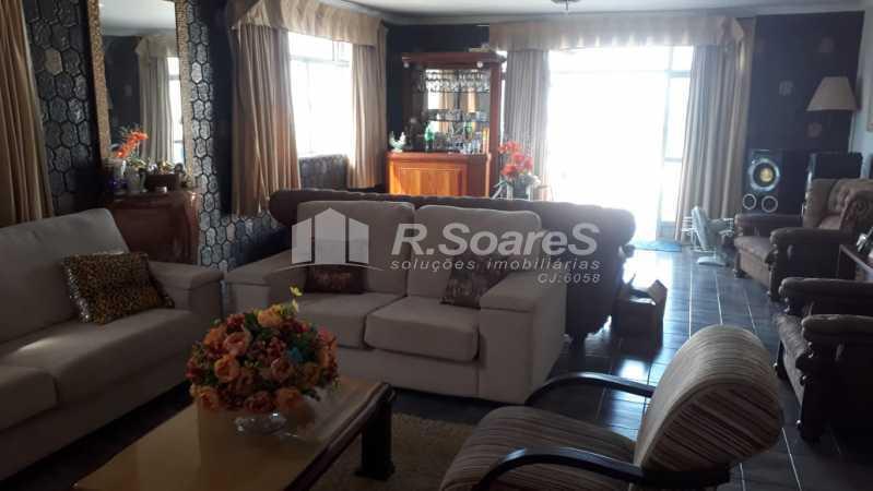 5c7de671-2677-4c04-a972-816762 - Cobertura 3 quartos à venda Rio de Janeiro,RJ - R$ 850.000 - VVCO30035 - 5