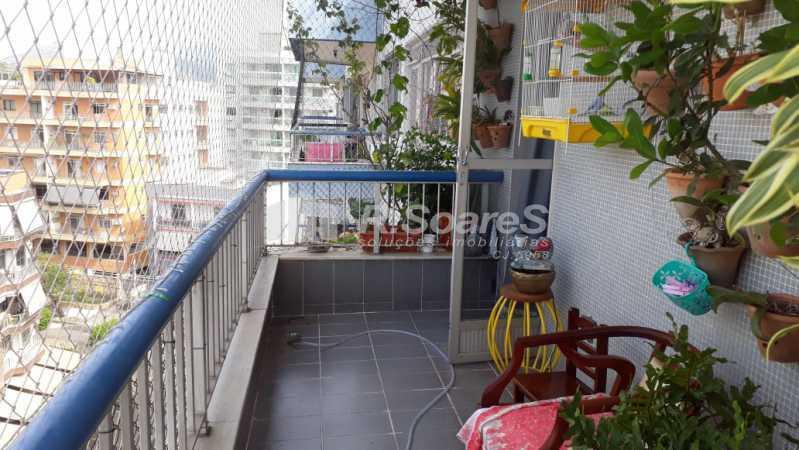 10ea52b0-1e47-4be7-9aa4-f89733 - Cobertura 3 quartos à venda Rio de Janeiro,RJ - R$ 850.000 - VVCO30035 - 14