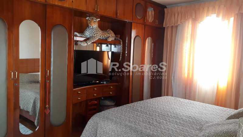 fd3f04c4-bc16-4724-ba24-3145b4 - Cobertura 3 quartos à venda Rio de Janeiro,RJ - R$ 850.000 - VVCO30035 - 18