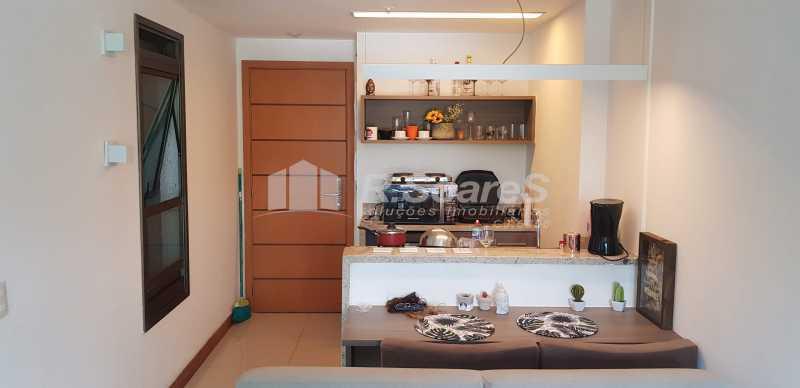 20210114_105941 - Apartamento 1 quarto à venda Rio de Janeiro,RJ - R$ 250.000 - VVAP10080 - 6