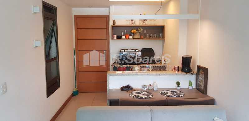 20210114_105944 - Apartamento 1 quarto à venda Rio de Janeiro,RJ - R$ 250.000 - VVAP10080 - 8