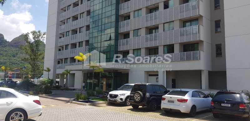 20210114_110832 - Apartamento 1 quarto à venda Rio de Janeiro,RJ - R$ 250.000 - VVAP10080 - 18