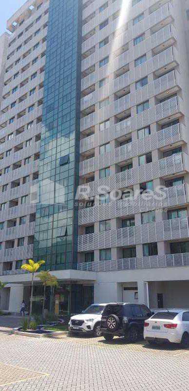 20210114_110841 - Apartamento 1 quarto à venda Rio de Janeiro,RJ - R$ 250.000 - VVAP10080 - 3