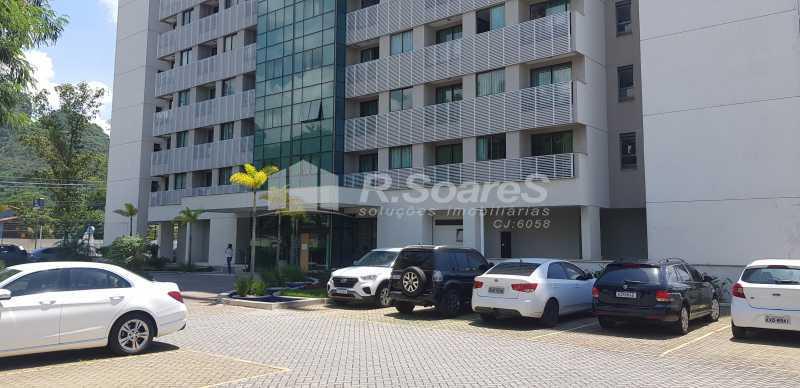 20210114_110845 - Apartamento 1 quarto à venda Rio de Janeiro,RJ - R$ 250.000 - VVAP10080 - 1