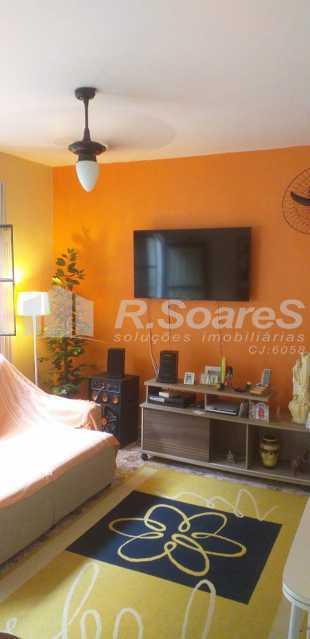 IMG-20210204-WA0030 - Casa de Vila 3 quartos à venda Rio de Janeiro,RJ - R$ 200.000 - VVCV30028 - 3