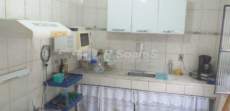 IMG-20210204-WA0032 - Casa de Vila 3 quartos à venda Rio de Janeiro,RJ - R$ 200.000 - VVCV30028 - 10