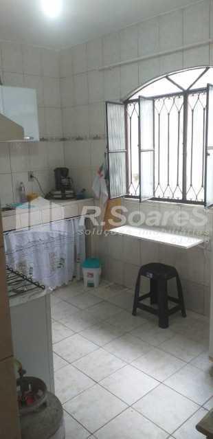 IMG-20210204-WA0033 - Casa de Vila 3 quartos à venda Rio de Janeiro,RJ - R$ 200.000 - VVCV30028 - 11